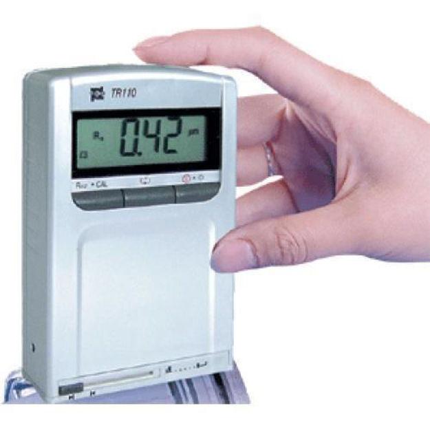 TR3110 Portable Roughness Tester