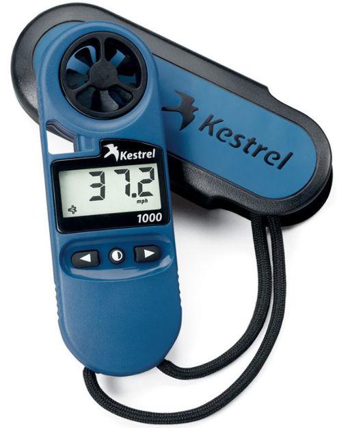 Elcometer 410 Anemometer